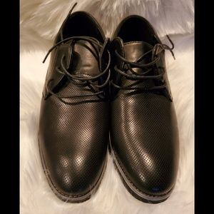 English Laundry Men's Oxford Shoes